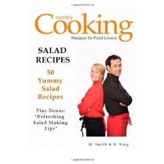Salad Recipes: 50 Yummy Salad Recipes (Paperback)  http://freeappleipads.com/amapin.php?p=1475153414  1475153414
