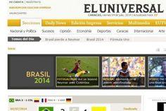Informando24Horas.com: Vendido el diario venezolano El Universal a empres...