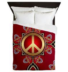 Peace Infinity Queen