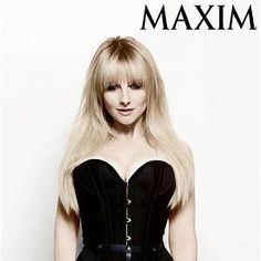 Melissa Rauch, Most Attractive Female Celebrities, Kaley Cuoco, Big Bang Theory, Hot Actresses, Bigbang, Ariel, Bangs, Respect