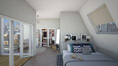 larryssa10 - Bedroom - by Larryssa10