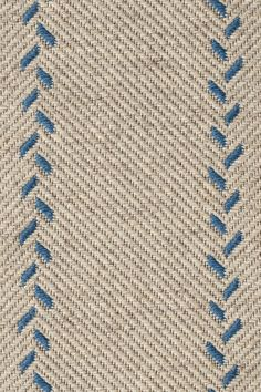 Flint in Laguna. From the Tailormade collection of flatweave wool rugs. Made to measure and woven to order in Fall River, USA.