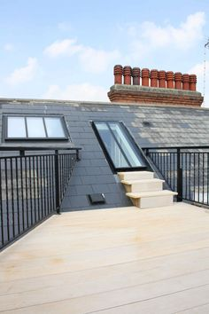 Image result for loft conversion london roof