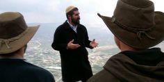 David Ha'Ivri: Israel's modern-day warrior in the Biblical heartland