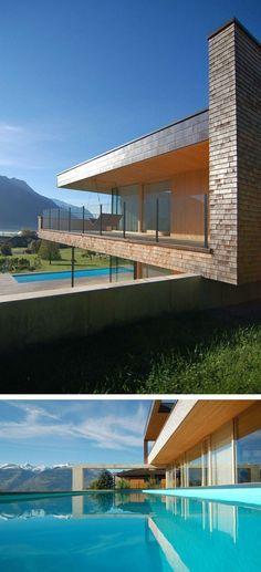 schaan residence / k_m architecture