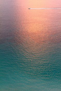 #mood #inspiration #sea #color #blue #pink #beautiful