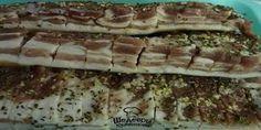 САЛО — ЛЮКС ! Очень вкусное, мягкое, маринованное сало по моему рецепту ) стоит попробовать :)