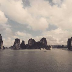 Vietnam Travel Guide - HaLong Bay - Who Needs Maps