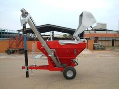 Gunn Track - Agricultural Services and Supplier of AgriCAD Products. Fertilizer Chaserbin
