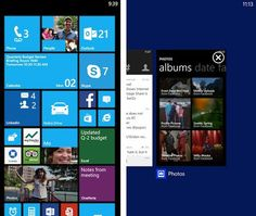 Microsoft announces Windows Phone GDR3 update, adds 1080p and large screen support