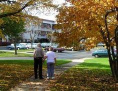 Virginia 55+ Retirement Communities