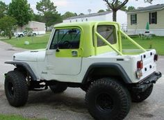 Getting The Right Camping Equipment – Locations To Camp Jeep Suv, Jeep Pickup, Jeep Truck, New Trucks, Lifted Trucks, Truck Tent, Badass Jeep, Old Jeep, Jeep Parts