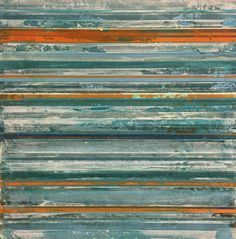 Refraction in Teal & Orange by Jeff Erickson on Behance