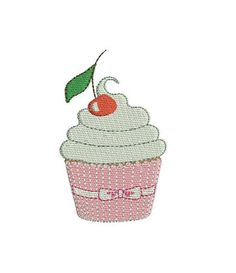 Instant download Machine Embroidery cake by AliceBroderie