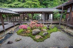 Gardens Of Nanzenji