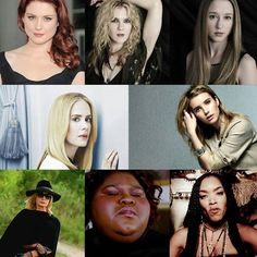Best actresses ever