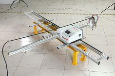 SteelTailor-valiant-2.0-portable-cnc-cutting-machine cnc plasma, cnc cutting machine, cnc cutter
