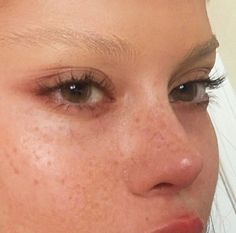 Makeup Inspo, Makeup Inspiration, Makeup Tips, Beauty Makeup, Cute Makeup Looks, Pretty Makeup, Aesthetic Makeup, Aesthetic Girl, Bleached Eyebrows
