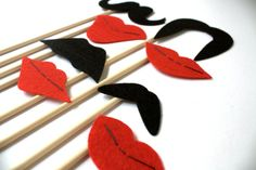 photo booth props | Mustache. Photo Booth Props | Photo Booth- Props