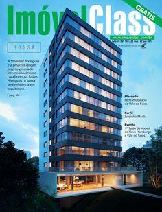Capa Revista ImóvelClass 103