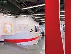 2014 BOY Winner: Small Creative Office