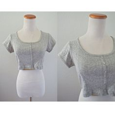 90s Style Abstract Pattern Boxy Crop Top Tank Vest Womens Girls Hipster Teen