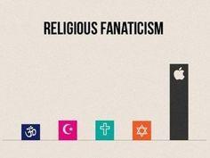 Religiöser Fanatismus