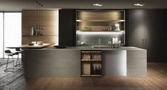 Introducing Frame Evolution of style: a unique program tha combines design and functionality. Kitchen Design Program, Kitchen Room Design, Best Kitchen Designs, Kitchen Cabinet Design, Home Decor Kitchen, Interior Design Kitchen, Kitchen Furniture, Kitchen Cabinets, Interior Modern