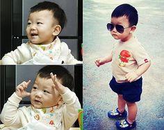 """Daebak Channels Song Joong Ki's Swag From """"Descendants of the Sun"""""""
