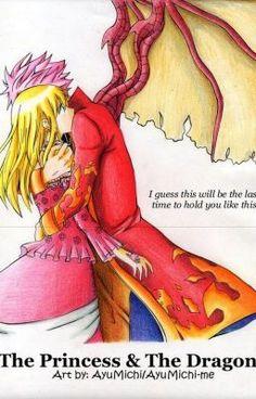 #wattpad #romance Muchos dicen que las princesas deben casarse y enamorarse de un príncipe pero en esta historia no sera así, en lugar de que la princesa se enamore de un príncipe se enamorara de un dragón el cual puede transformarse en un ser humano. Así que el dragón en cualquier momento se enamorara de la princes...