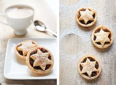 Mince Pies - An English Tradition