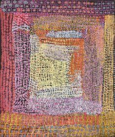 Tommy Mitchell, Wakalpuka   Aboriginal & Pacific Art