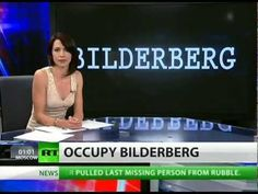 Bilderberg 2012: Secretive summit kicks-off in Virginia - For a little over 50 years, an elite organization has met all around the world in total secrecy with nearly zero press coverage. On Thursday, the annual Bilderberg Conference will take place in Chantilly, Virginia where the world's leaders are believed to make decisions that could possibly have an effect on the world. Abby Martin looks closer at Bilderberg's global policies for a new world order.