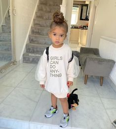 You are in the right place about Little Girl Fashion pictures Here we offer you the most beautiful p Cute Baby Girl Outfits, Toddler Girl Outfits, Cute Baby Clothes, Toddler Girls, Babies Clothes, Clothes Women, Children Clothes, Cute Kids Fashion, Little Girl Fashion