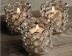 Crystal Votive Tealight Candle Holders wedding Table Centerpieces Set of 8 Pcs Candlestick Centerpiece, Glass Votive Candle Holders, Candle Holders Wedding, Votive Candles, Candle Cups, Candle Labels, Candle Sticks, Candle Stand, Candle Holder Set