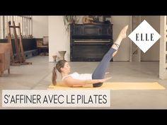 Click to Watch > Saffiner avec le pilates┃ELLE Pilates in HD