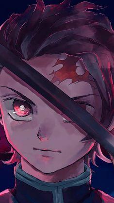 Tanjirou Kamado, Kimetsu No Yaiba, Wallpaper Manga Anime, Anime Demon, Otaku Anime, Manga Art, Anime Art, Demon Slayer, Slayer Anime, Me Me Me Anime, Anime Love