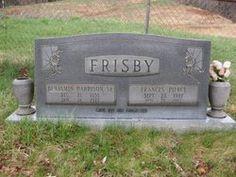 Benjamin Harrison Frisby, Sr