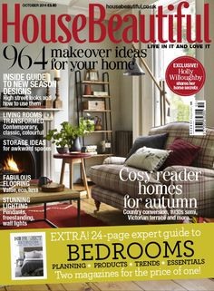 Home Decor Trends 2014 Uk   The 48 Best House Beautiful Covers Images On Pinterest House