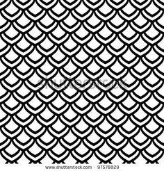 Sea Animal 3 Ilustración vectorial en stock 53897770 : Shutterstock