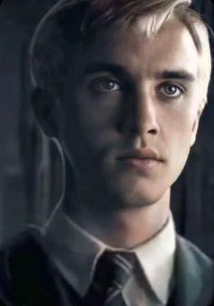 Harry Potter Characters, Draco Malfoy