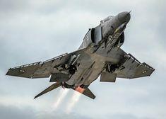 Hellenic Air Force McDonnell-Douglas F-4E AUP Phantom II