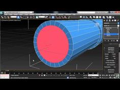 3DS Max 2013 Tutorial   Simple 3D Modelling Techniques   InfiniteSkills - YouTube