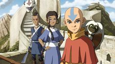 Netflix to Host Open Casting Call for Live-Action 'Avatar: The Last Airbender' Series