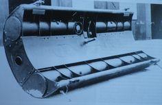 1/35 britannique HMS X-Craft Submarine