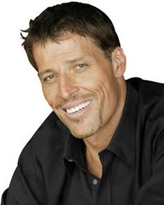 Tony Robbins #1 Strategy for Personal Change - NLP