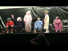 ▶ SMS 2011 Teacher Talent Show Rapping Grannies - YouTube