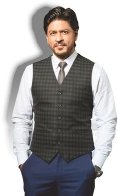 Mahagun Ad with Shah Rukh Khan
