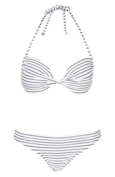 Sailor stripes | Bikini