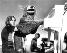 Rowlf the Dog was retired out of respect for Jim Henson, whose family said Rowlf was the character most like Henson in real life.